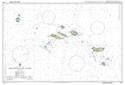Admiralty-Chart-1950-Arquipelago-dos-Acores_XL45659