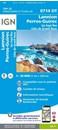 Lannion - Perros-Guirec - Les Sept Iles - Cote de Granit Rose IGN 0714OT