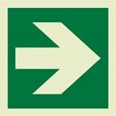 Rotatable Arrow
