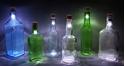 Bottlelight - USB Rechargeable