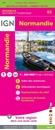 Normandy IGN Regional NR02