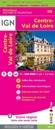 Centre - Val de Loire IGN Regional NR08