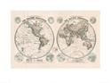 Stanfords-Eastern-and-Western-Hemispheres-Map-1887-60x80cm-Art-Print_5051265511263