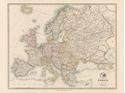 Stanfords-Folio-Europe-Map-1884-60x80-Canvas-Print_5051265980922