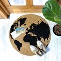 Earth Doormat