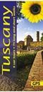 Tuscany Sunflower Landscape Guide
