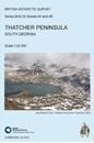 Thatcher Peninsula - South Georgia BAS