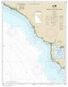 NOAA-Chart-11407-Horseshoe-Point-to-Rock-Islands-Horseshoe-Beach_9786000581541