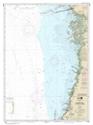 NOAA-Chart-11409-Anclote-Keys-to-Crystal-River_9786000581565