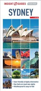 Sydney Flexi Map