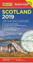 Scotland Philip's 2019 Road Map