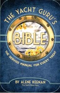 The Yacht Guru's Bible: Service Manual for Every Yacht