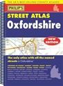 Oxfordshire-Philips-Street-Atlas_9781849074483