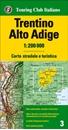 Trentino - Alto Adige TCI Regional 03