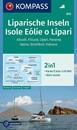 Aeolian (Lipari) Islands Kompass 693
