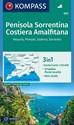 Sorrento-Peninsula-Amalfi-Coast-Vesuvius-Pompeii-Salerno-Sorrento-Kompass-682_9783990444269