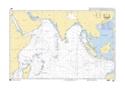 SHOM-Chart-6884-Océan-Indien-Partie-Nord_9786000595524