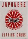 Japanese Lingo Cards