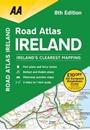 Ireland AA Road Atlas