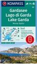 Lake Garda - Monte Baldo Kompass 102