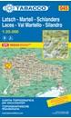Laces / Latsch - Val Martello / Martell - Silandro / Schlanders Tabacco 045