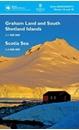 Graham Land and South Shetland Islands - Scotia Sea
