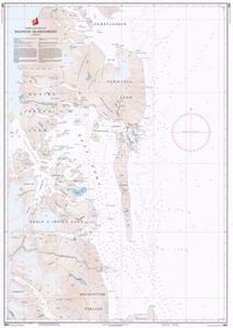 2801 Greenland Eastcoast - Shannon to Skaerfjorden