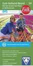 South-Holland North Falkplan Cycling Map 14