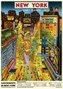 Times Square Wrap