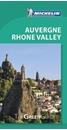 Auvergne Rhone Valley Michelin Green Guide