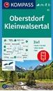 Oberstdorf - Kleinwalsertal Kompass 03