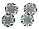 Hope-Coasters-Silver-Blue-set-of-4_9786000614034