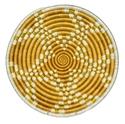Virunga-Trivet-Small-Soft-Gold_9786000614065