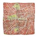 Silk-Scarf-Large-London-Pink-110-x-100cm_9786000614287