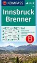 Innsbruck - Brenner Kompass 36