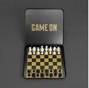 Iron & Glory Mini Chess Set