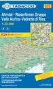 Val Aurina / Ahrntal - Vedrette di Ries / Reiserferner Gruppe Tabacco 035