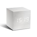 Cube-Click-Clock-White-White-LED_0700900316491