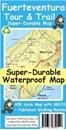 Fuerteventura Tour & Trail Super-Durable Map