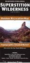 Superstition-Wilderness-Outdoor-Recreation-Map_9781887460019