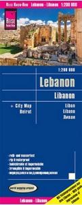 Lebanon - Beirut Reise Know-How