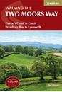 The Two Moors Way: Devon's Coast to Coast: Wembury Bay to Lynmouth