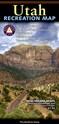 Utah-Recreational-Map_9780783499192