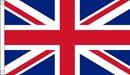 Flag of UK (Union Flag/Union Jack)
