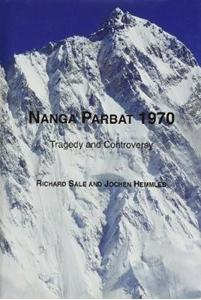 Nanga Parbat 1970: Tragedy and Controversy