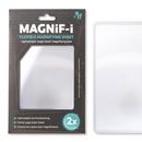 Magnifying Fresnel Sheet