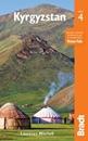 Kyrgyzstan Bradt Guide