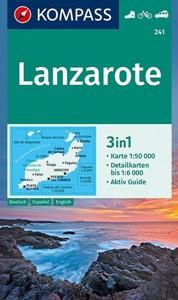 Lanzarote Kompass 241