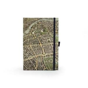 London Map Journal