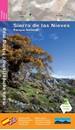 Sierra de las Nieves Natural Park Editorial Penibetica Maps and Guide